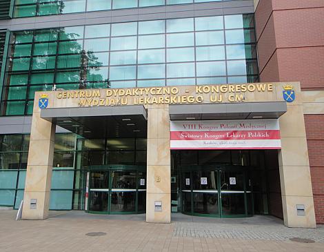 VIIIth Kongres Polonii Medycznej