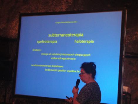 Report by Professor Krystyna Obtulowicz