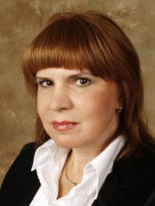 Prof. Alina V. Chervinskaya, M.D., Ph.D.